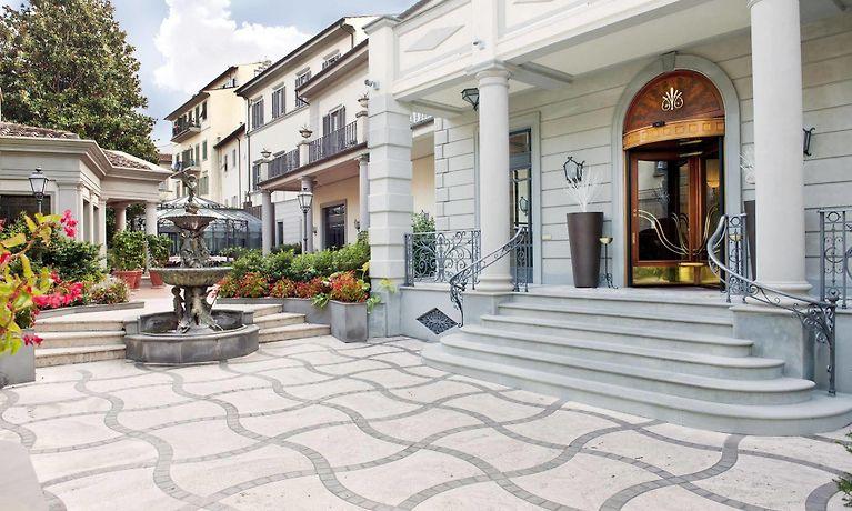 Hotel Montebello Splendid Florence